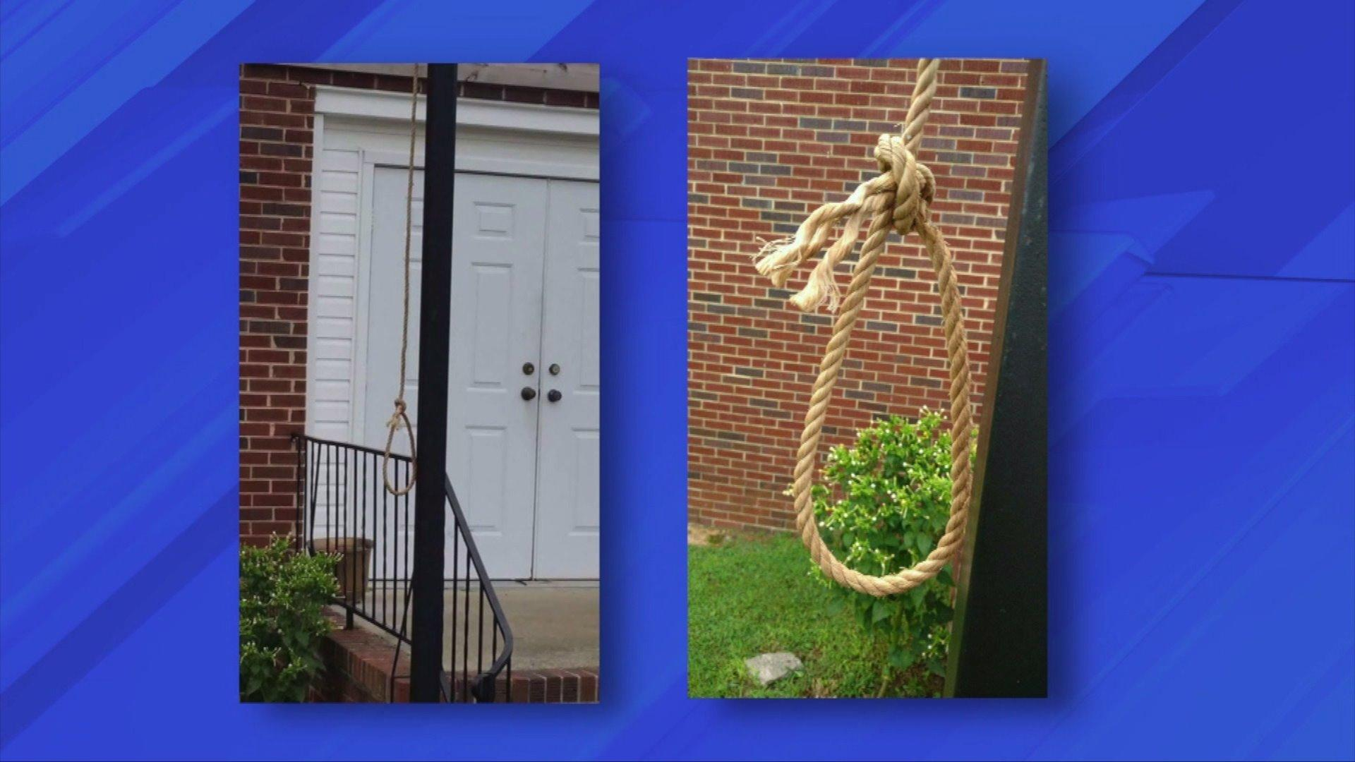Noose Found at Alabama Church Being Treated as Threatening Hate Crime, Sheriff Says