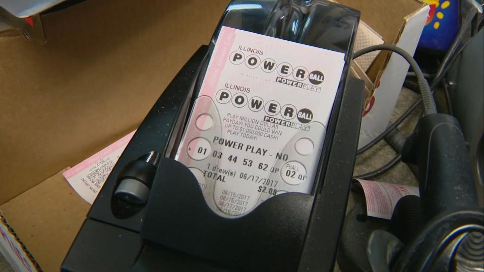 No Powerball winner, jackpot swells to $650 million
