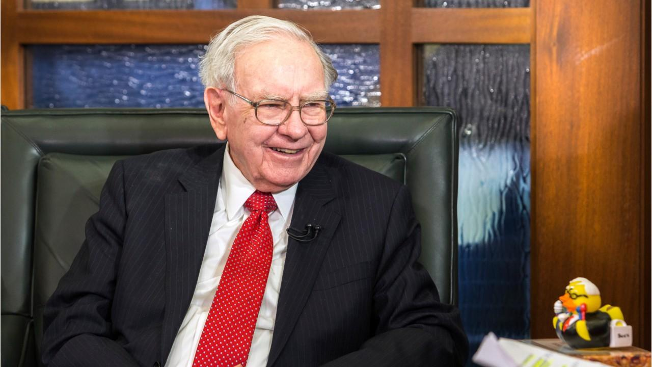 Bankruptcy Fight Over Oncor Test Warren Buffet