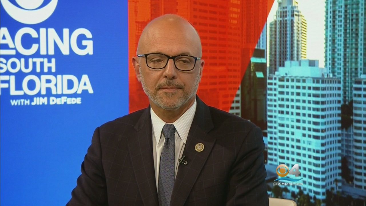 Facing South Florida: One-On-One With Congressman Ted Deutch