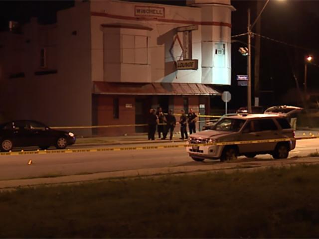 Fight and shooting at Frecks bar on Cleveland's east side ends with 1 dead, 4 others injured