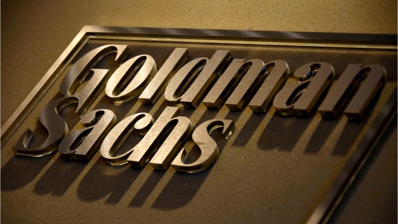 How Did Goldman Sachs Lose $100 Million?