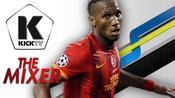 Didier Drogba CAN'T WAIT To Hug José Mourinho