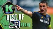 Robbie Keane ALL MLS GOALS & HIGHLIGHTS 2013 | LA Galaxy