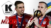 Bayern Munich's FIFTH Trophy of 2013 is a Good Weekend | The Mixer
