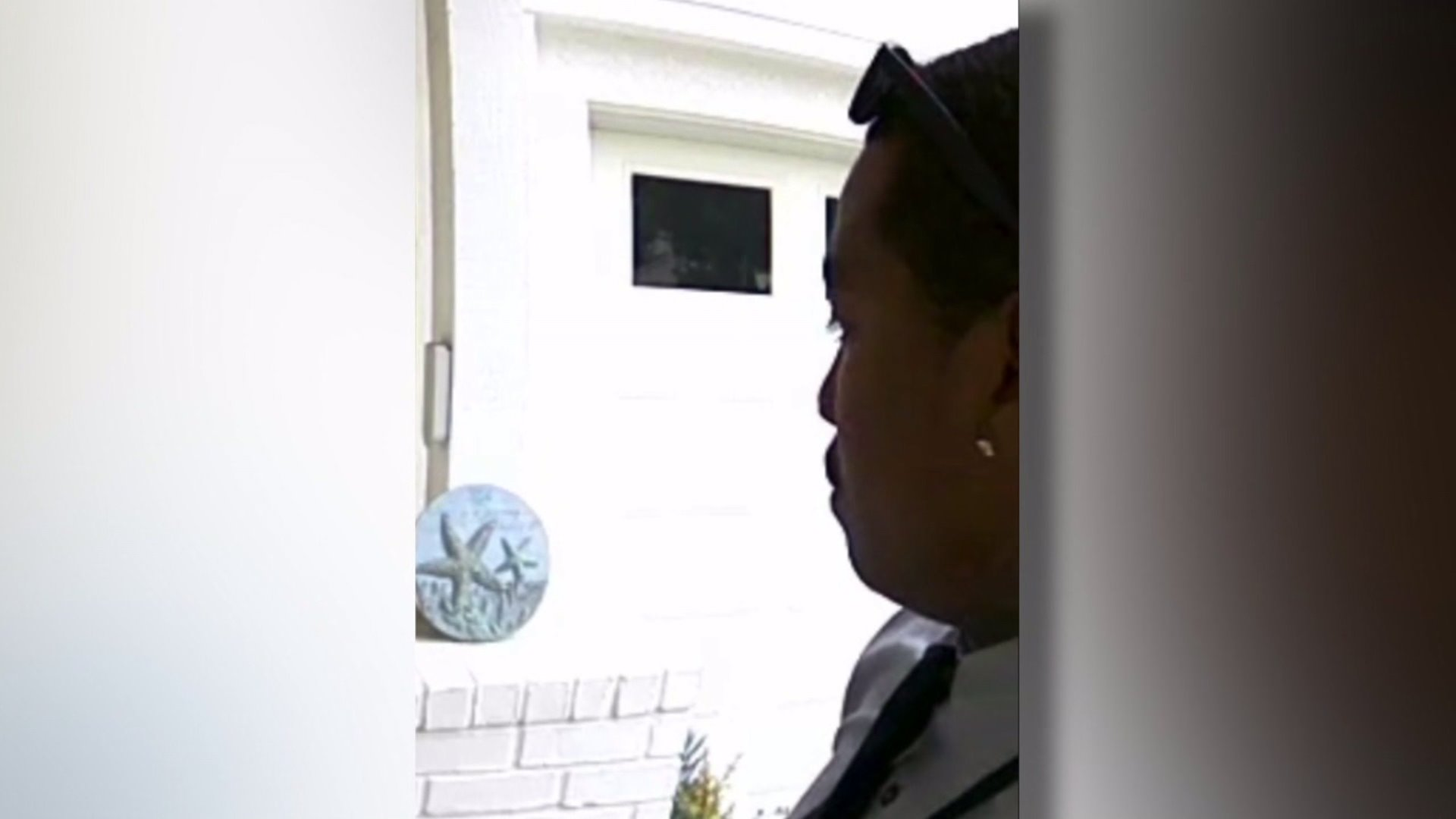 Thieves Steal Cherished Piece of Jewelry Given to Homeowner by Dying Father