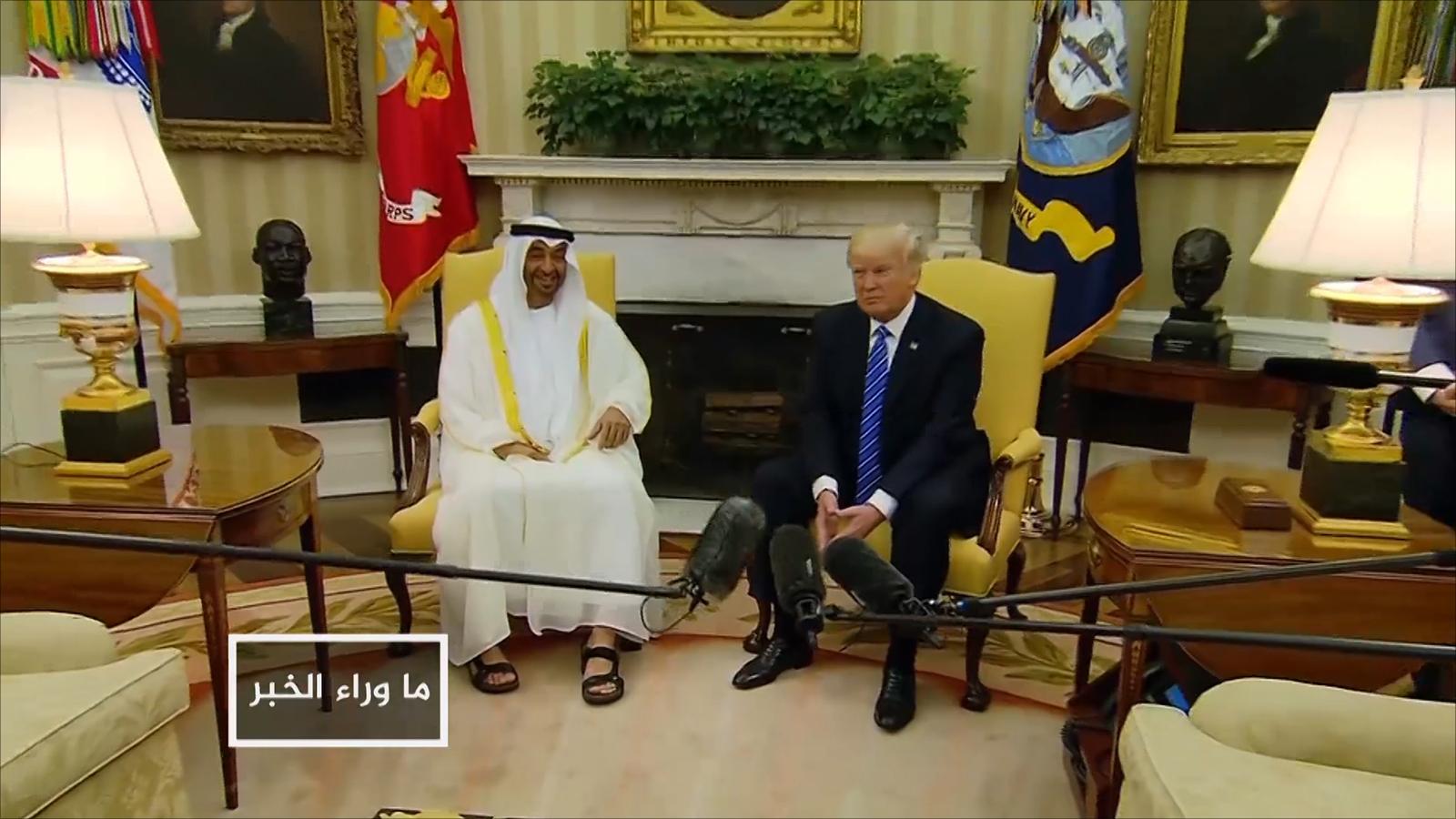 الإمارات والسعودية.. حقائق صادمة في اليمن