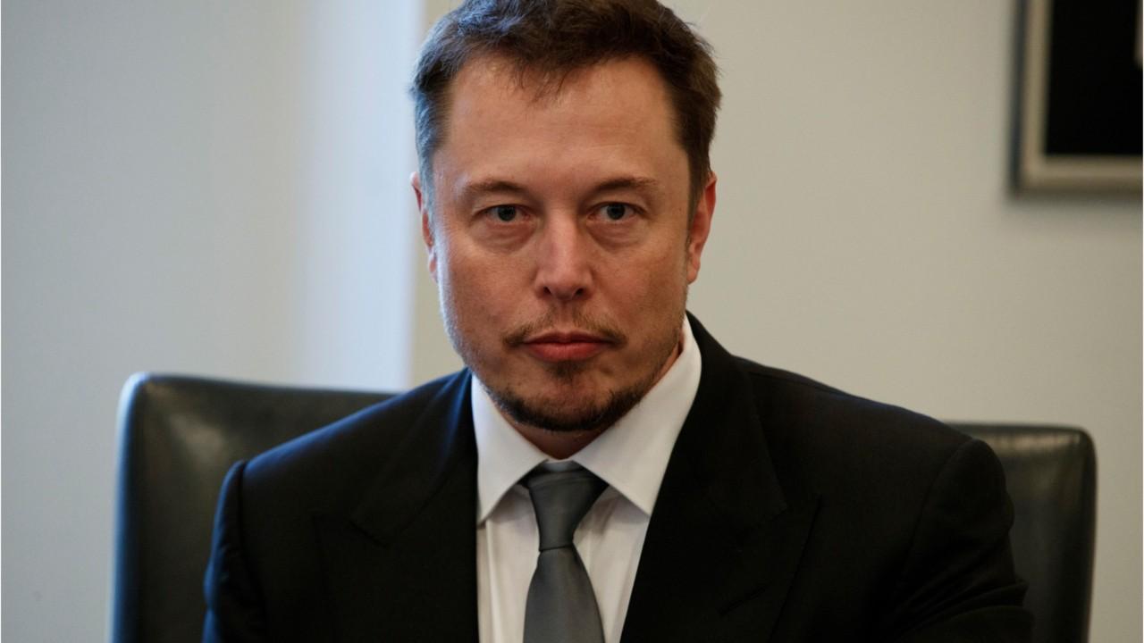 Elon Musk Asks For A UN Ban On Killer Robots