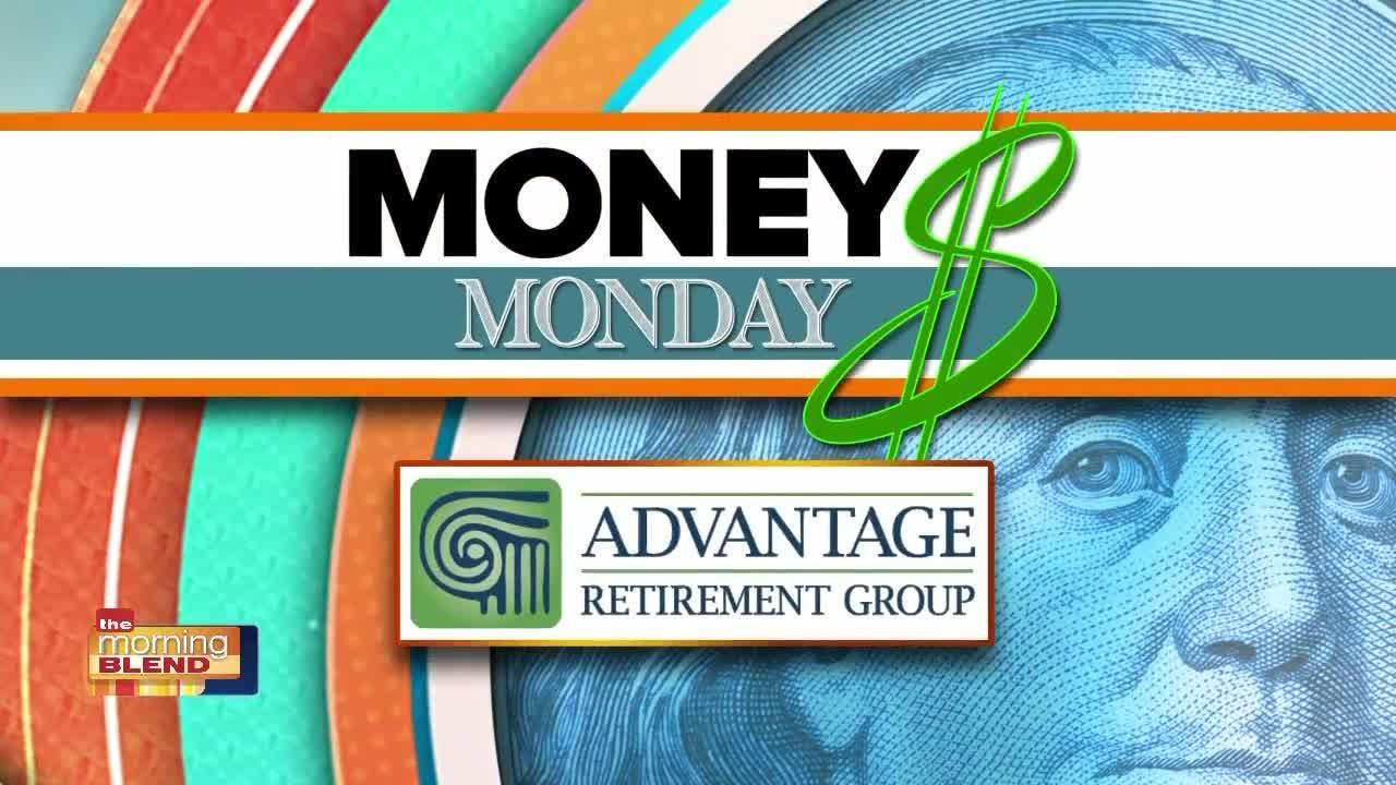 Money Monday: Coffee With Alfie The Finance Guru