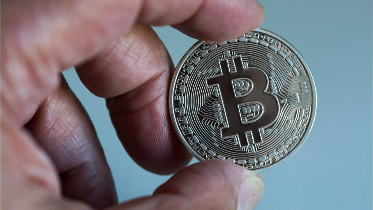 Following Surge, Bitcoin Falls Back Under $4,000