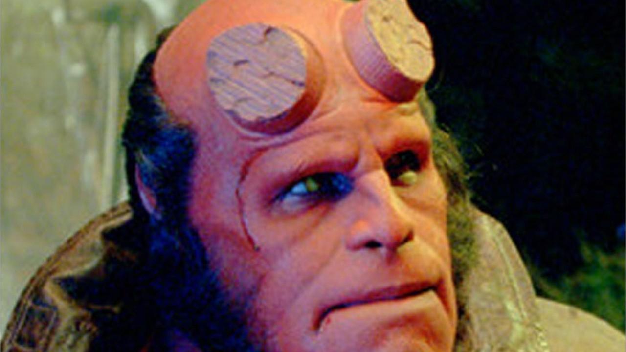 'Hellboy' Is Not An Origin Story