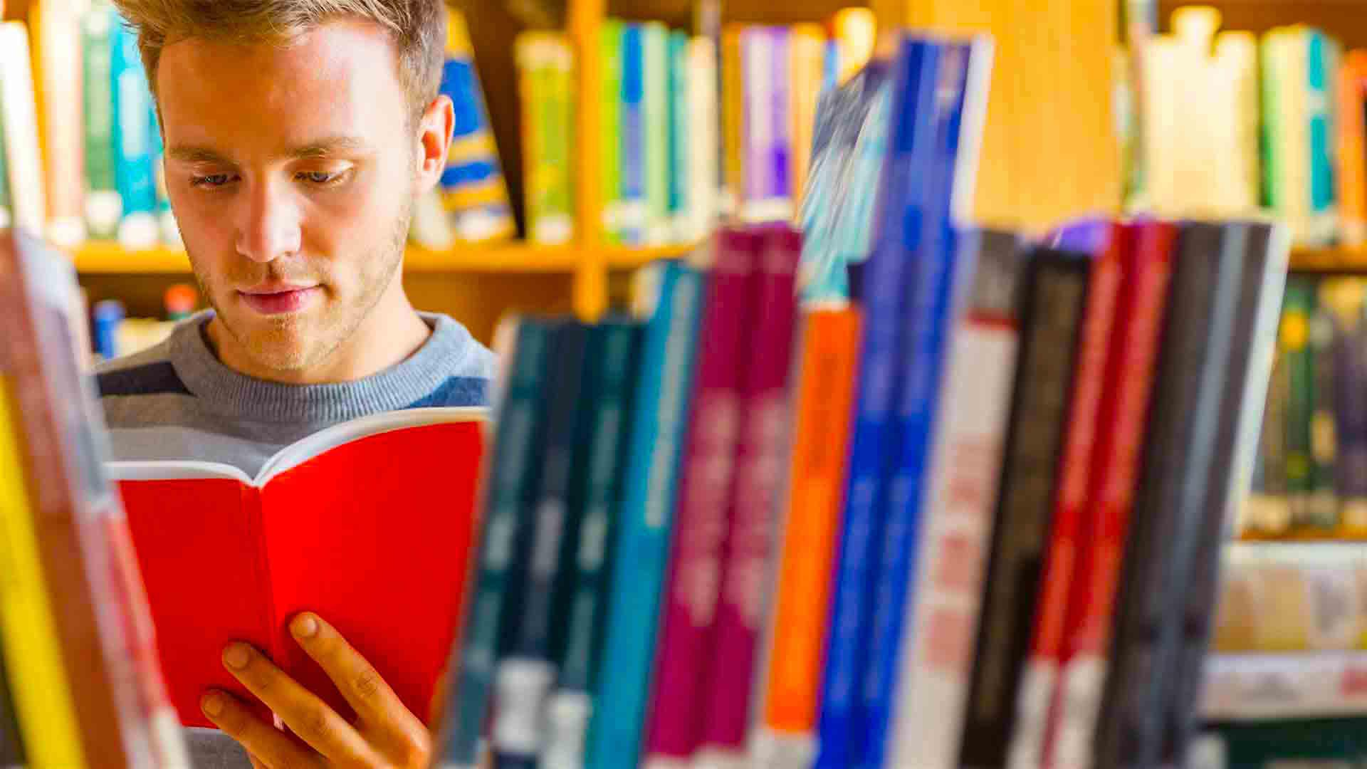 3 Easy Things You Can do to Read More Books