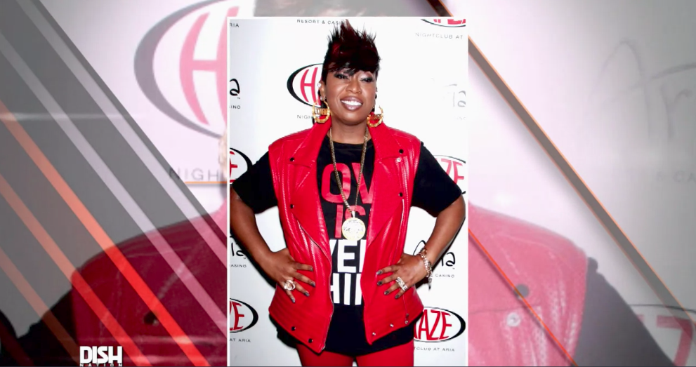 Could A Statue of Missy Elliott Replace a Confederate Monument?