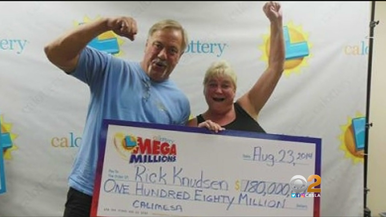 What A Calimesa Family Did With 2014 Lottery Jackpot May Surprise You