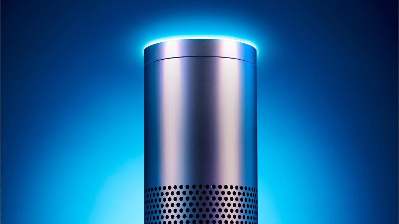 Samsung Is Working On A Smart Speaker To Rival Amazon Echo