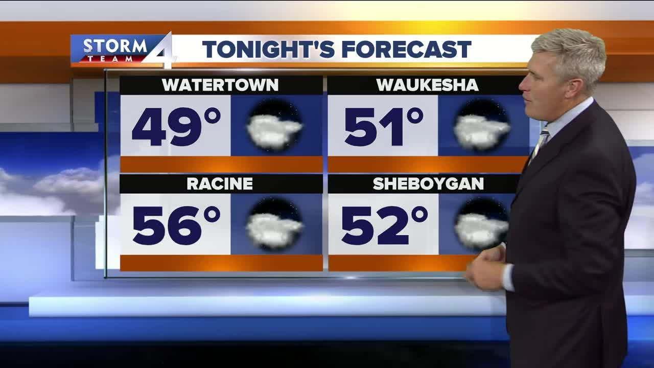 Brian Gotter's Wednesday 10pm Storm Team 4cast