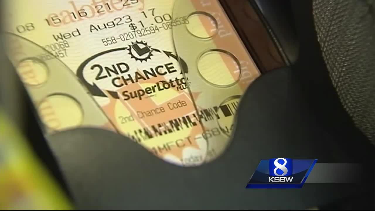 Lucky Watsonville store is hot spot for lottery tickets
