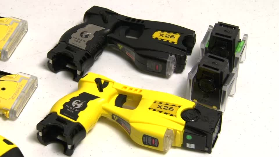 Shock Tactics, Part 3: How Taser inserts itself into investigations involving its own weapons