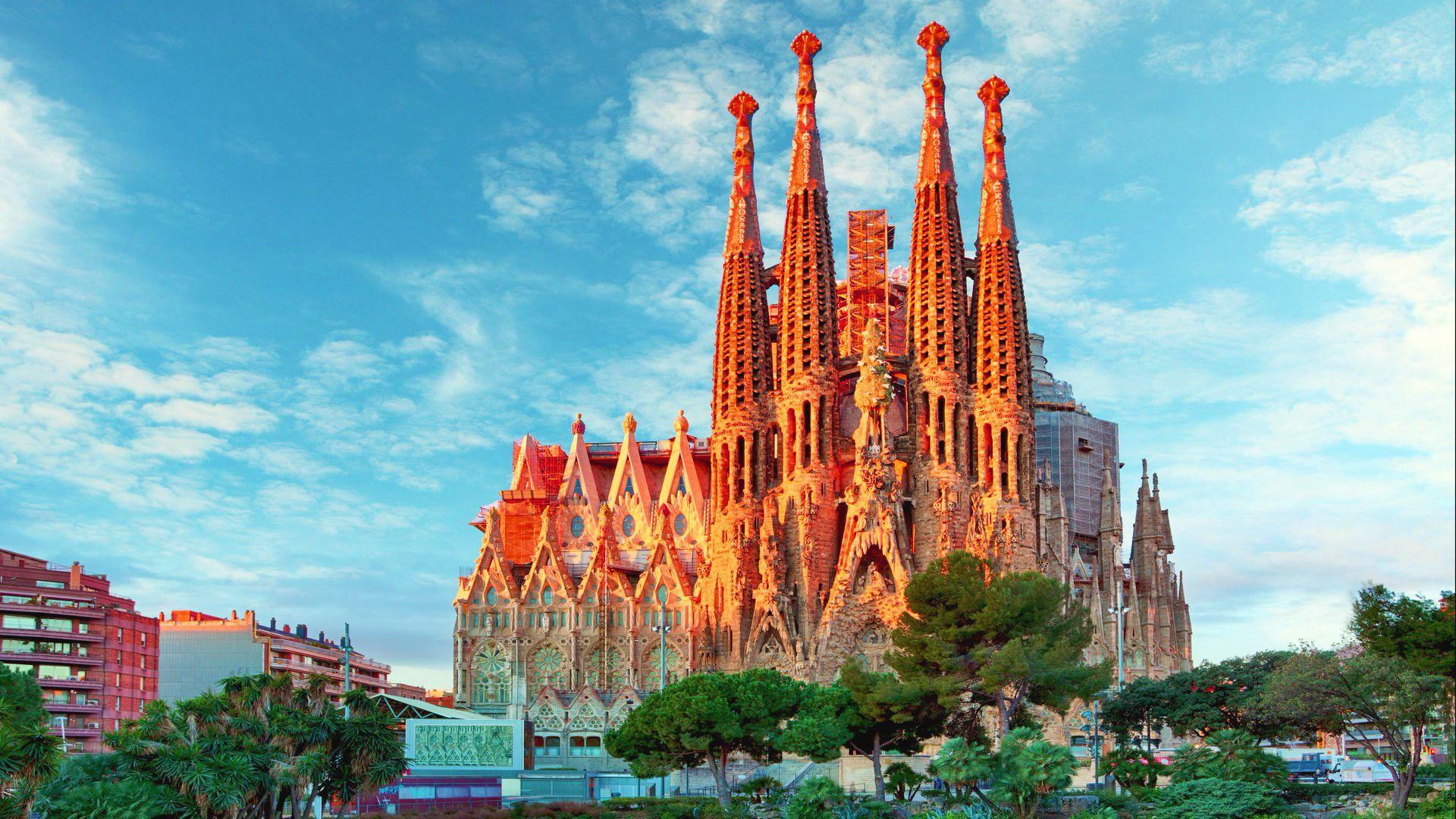 How To Skip the Humongous Line at Sagrada Familia