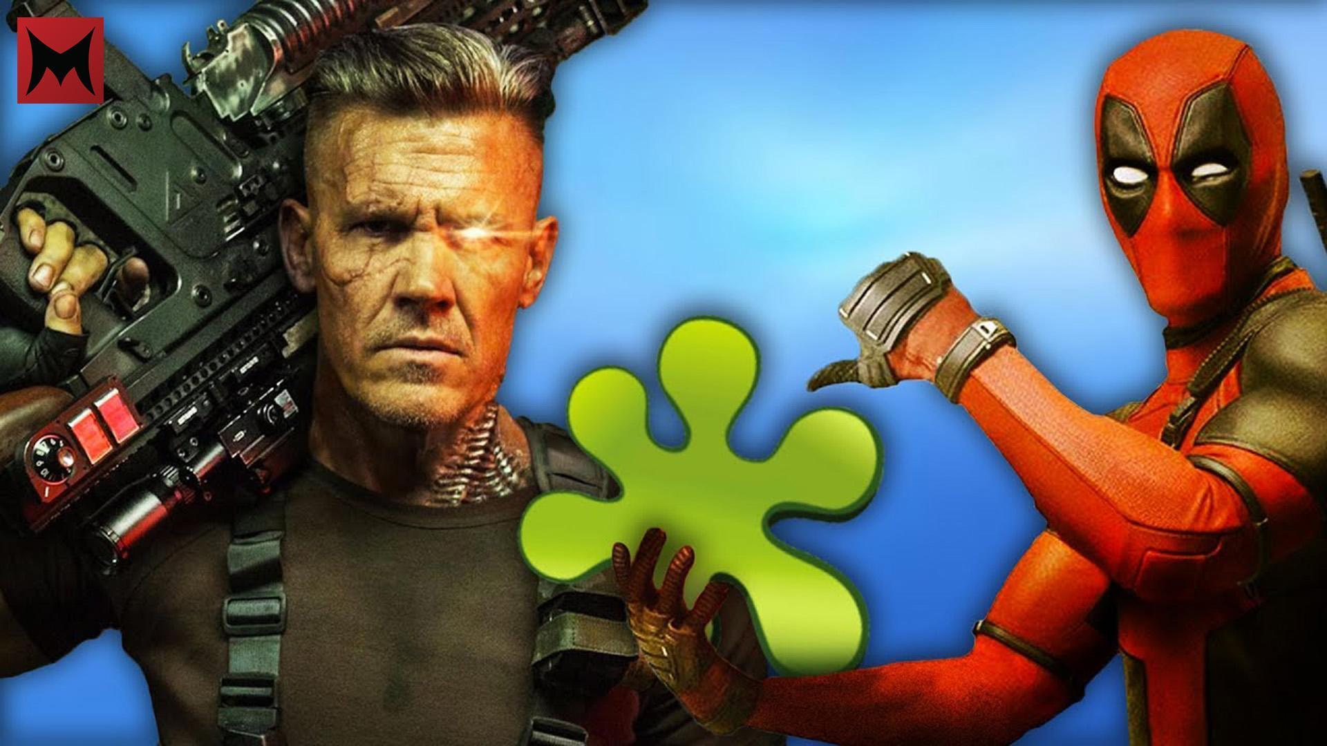 How Will Cable Ruin Deadpool 2.