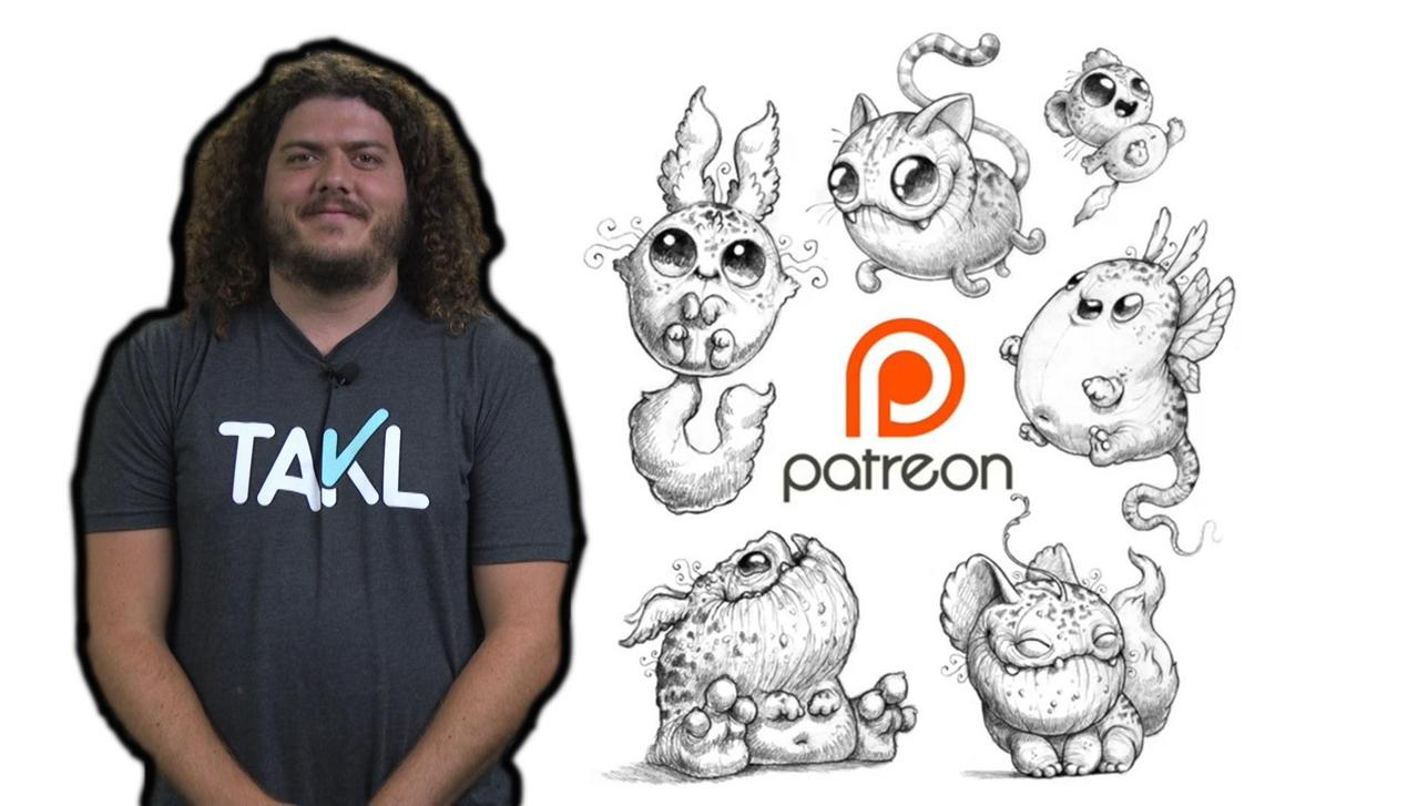 Crunch Report | Patreon is raising a Series C at $450M