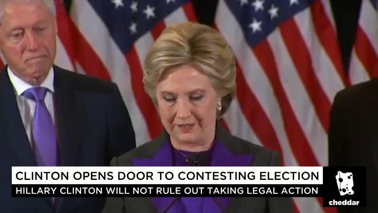 David Frum: Expect Hillary Clinton to Stick Around