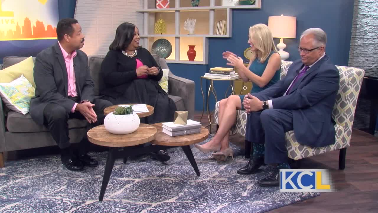 KC natives star in new TV court show