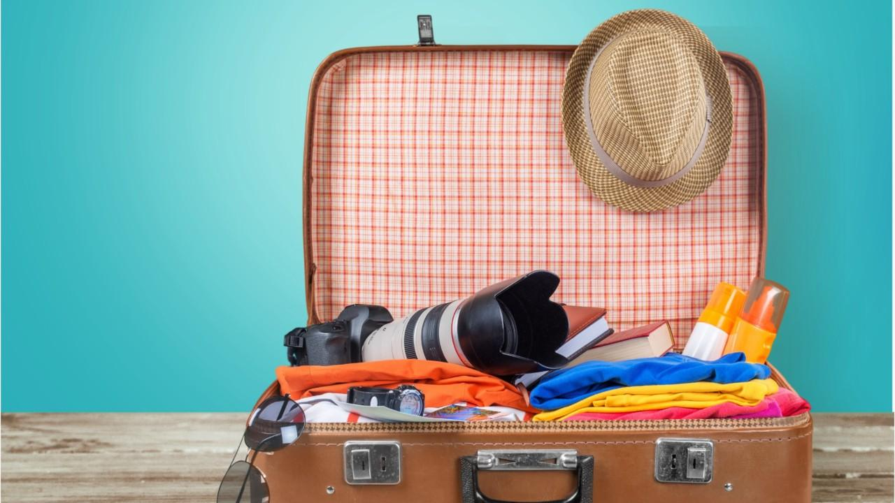 Best on-the-go travel apps