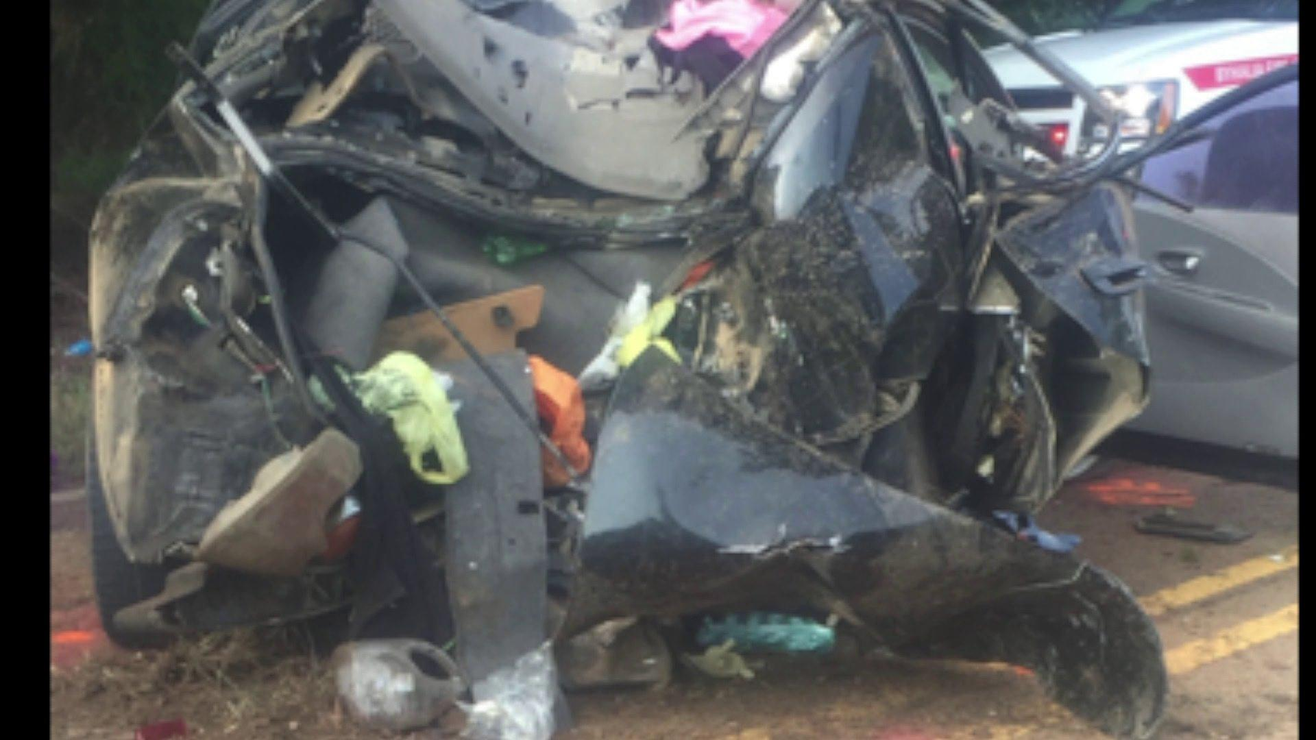 Morning Carpool to School Turns Deadly When Car`s Brakes Reportedly Fail