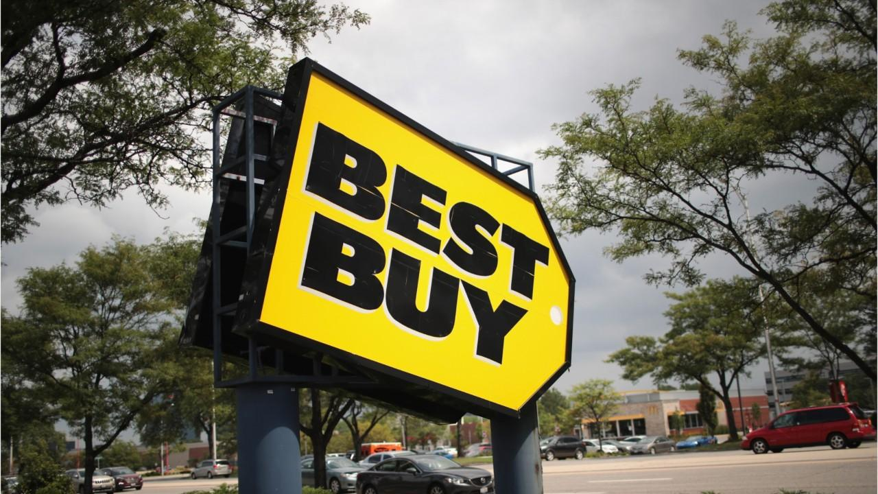 Best Buy Could Fall Victim To Retail Apocalypse