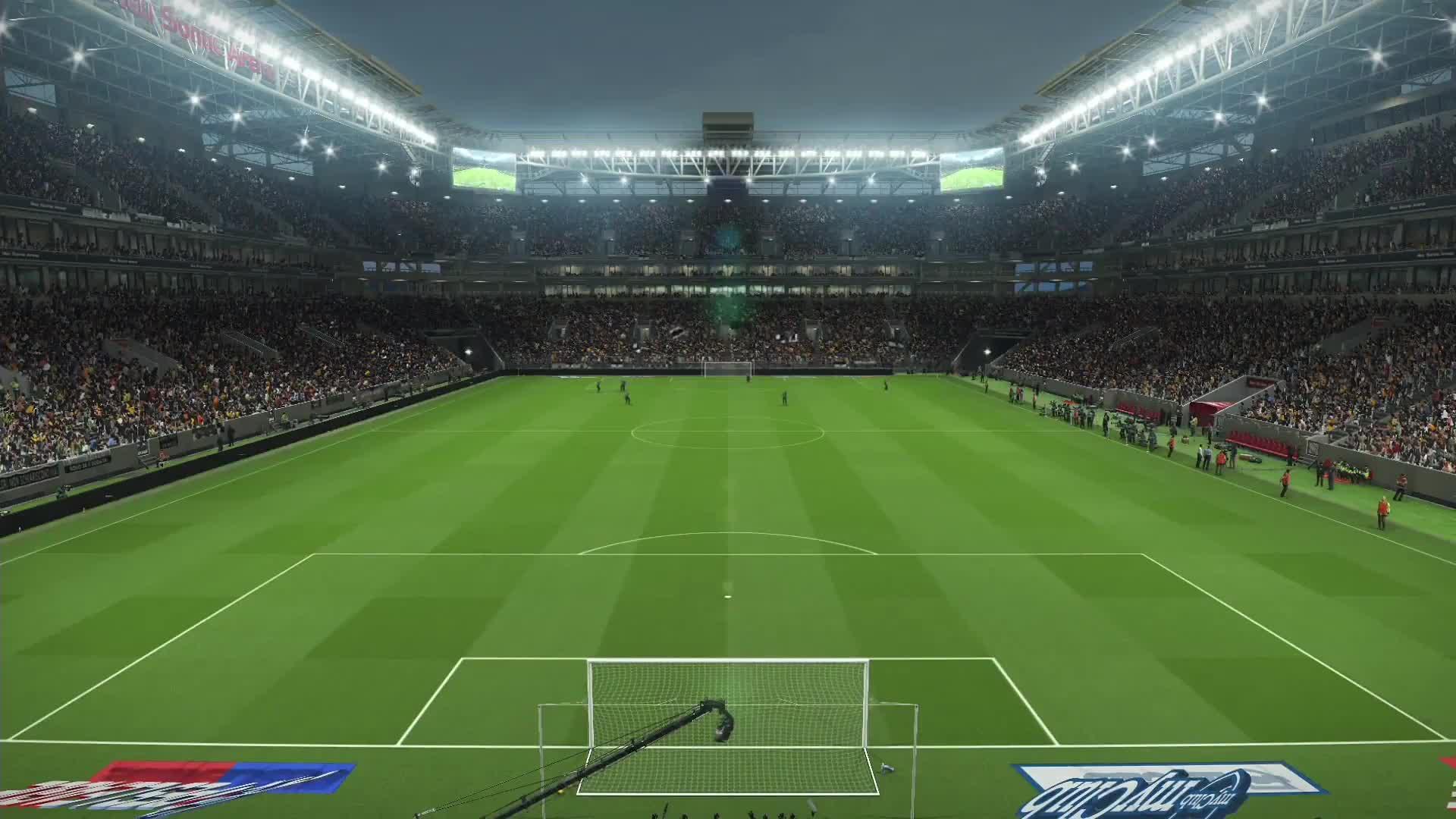 Pro Evolution Soccer 2018 Video Review