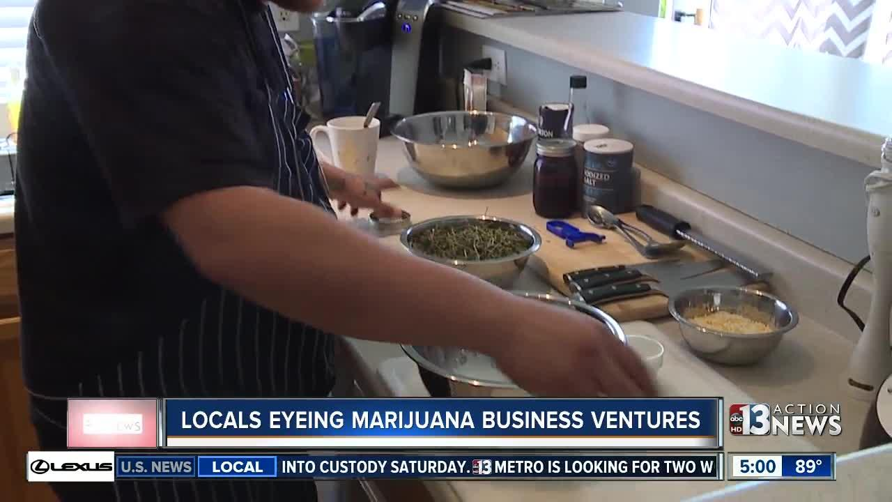 Public pot-smoking permits could lead to unusual business ventures