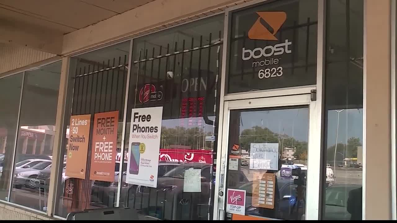 Boost Mobile shooting victim well known and well loved