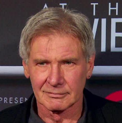 Harrison Ford Explains Why He Punched Ryan Gosling!