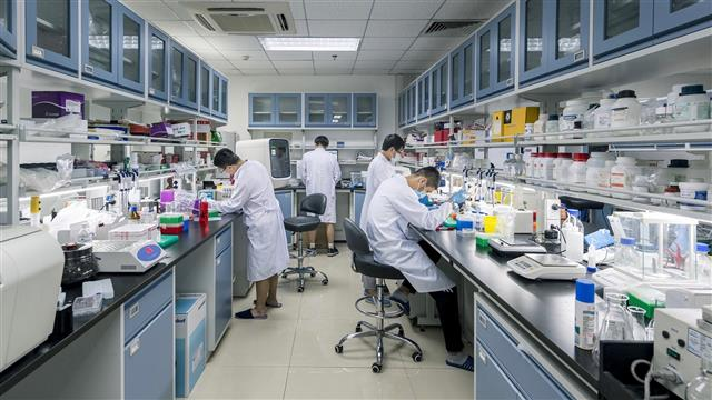 Why China Is Rushing to Collect Genes