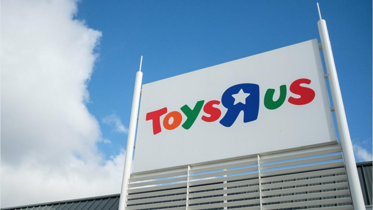 Traders Bet Against Toys R Us