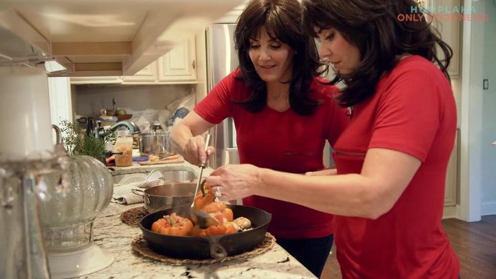 Breast Cancer Inspires Twin Sisters To Cook Healthy