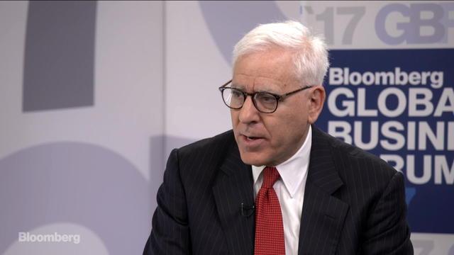 David Rubenstein on Economies, Obama, Private Equity