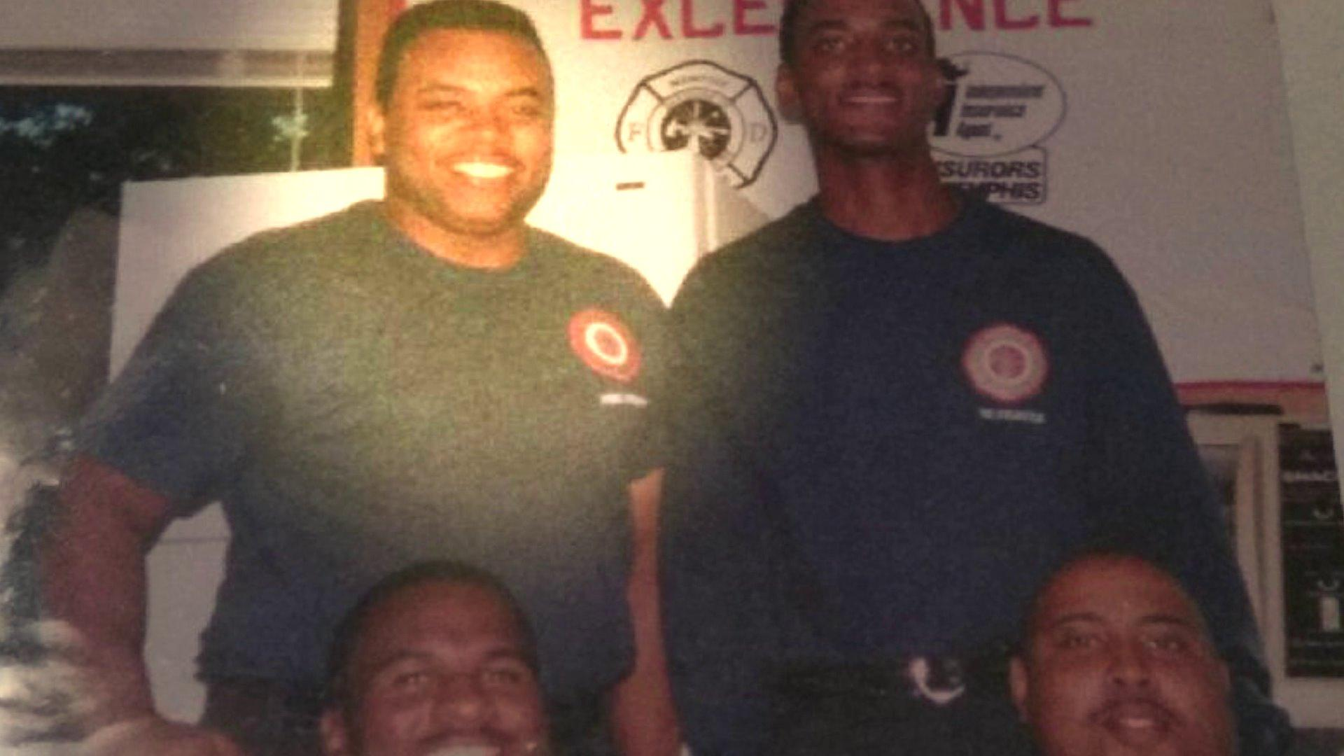 Man Helps Memphis Firefighter Who Lost His Job Due to Cancer Diagnosis