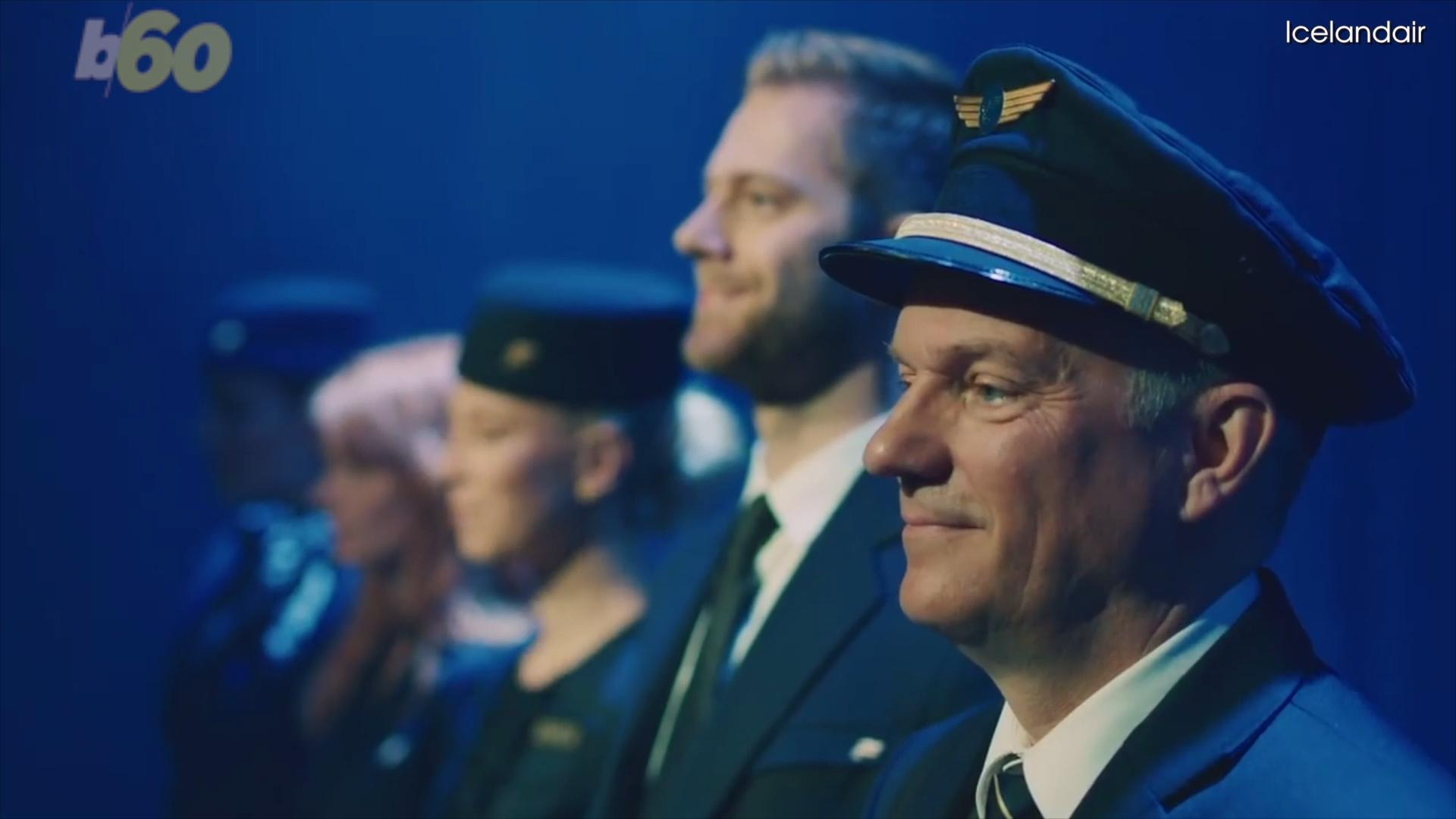 Airline Brings 'Immersive' Live Theater to the Skies