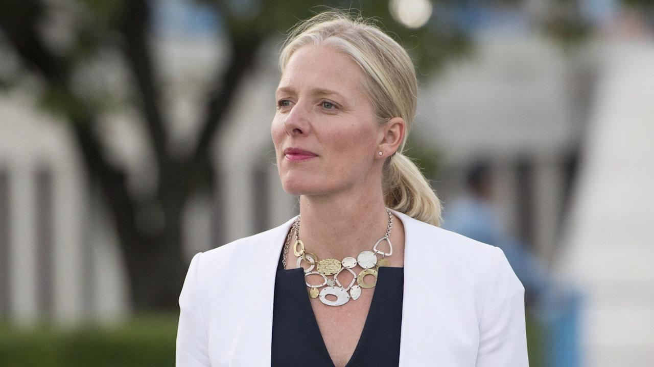 McKenna slams sexism in politics after 'climate Barbie' tweet