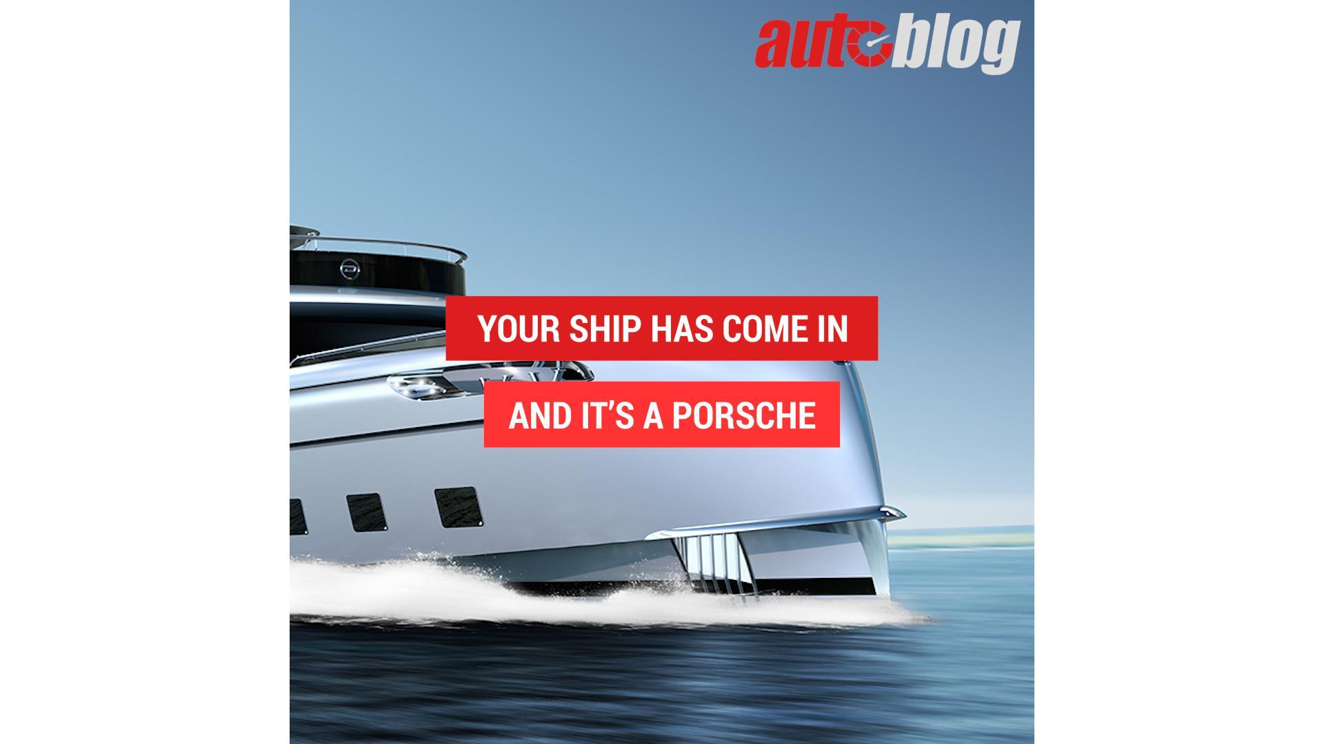 Lexus announces LY 650 luxury yacht | Autoblog