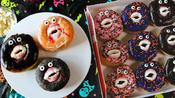 Vampire Donuts You'll Wanna Sink Your Teeth Into