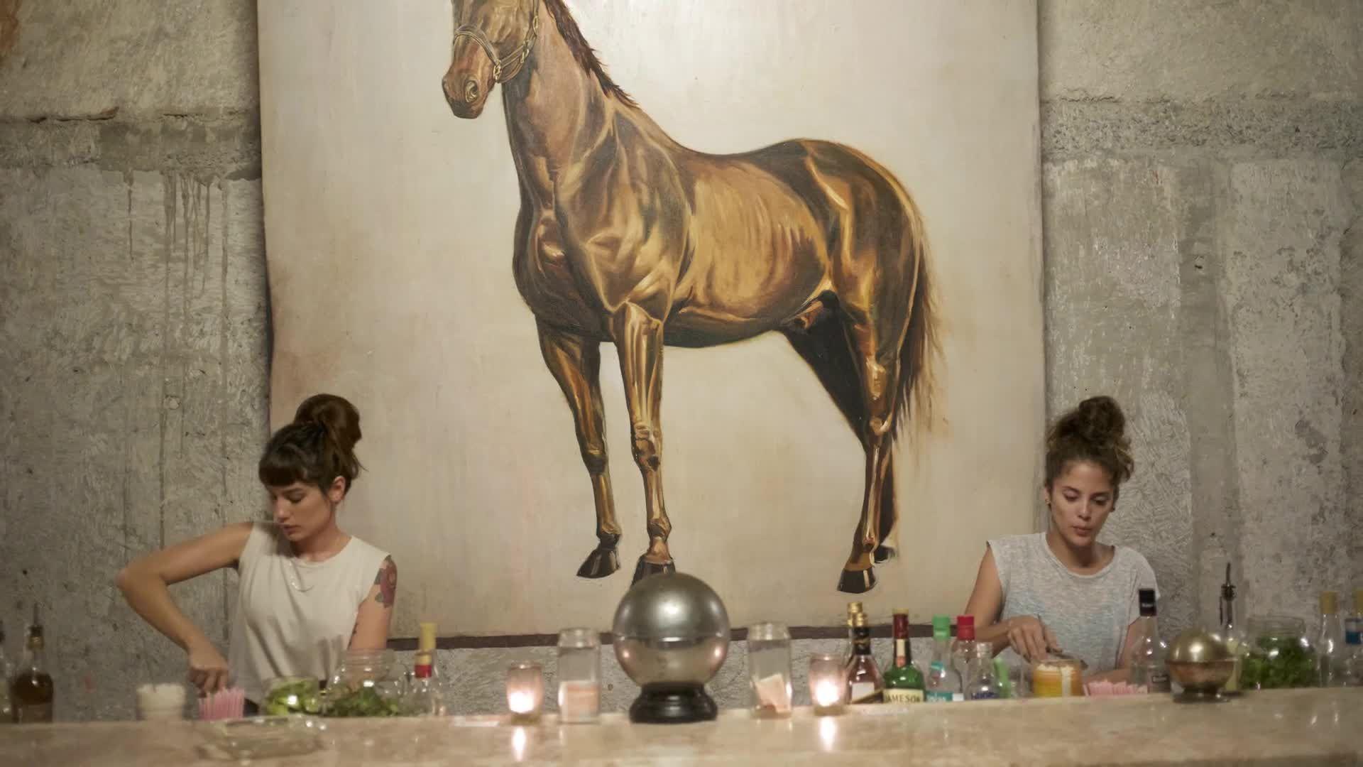 Cuba's Restaurant Renaissance