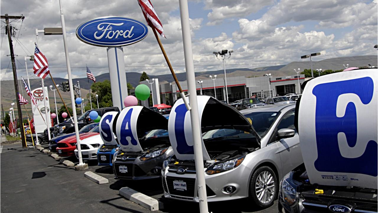 Ford Could Face A Doomsday Scenario