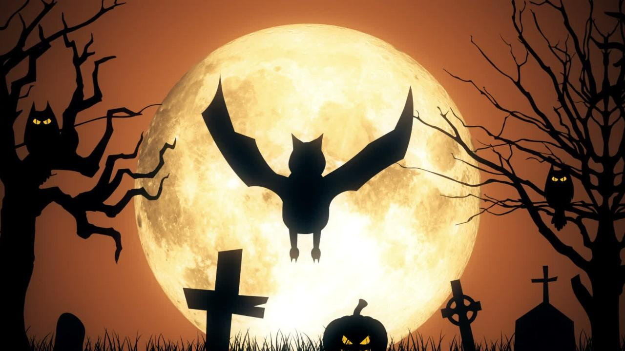 Business Insider Best Spots To Trick Or Treat