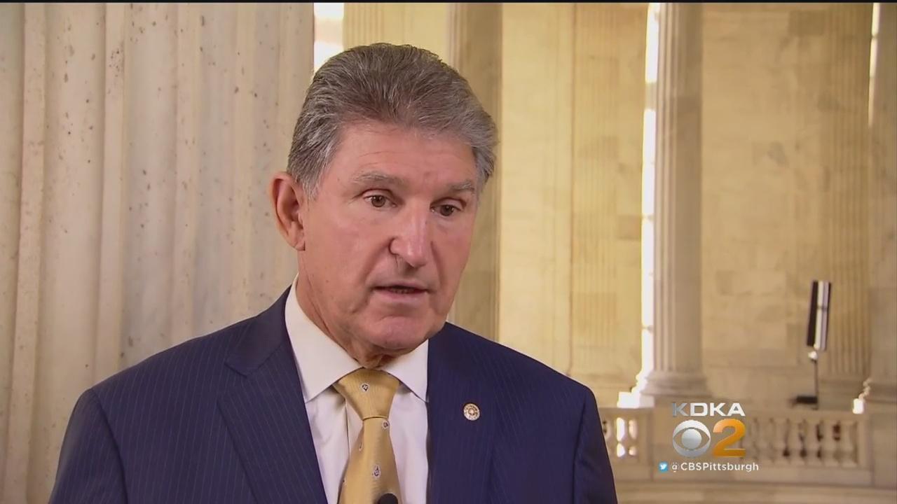 W.Va. Senator Calls For Withdrawal Of President's Drug Czar Nomination