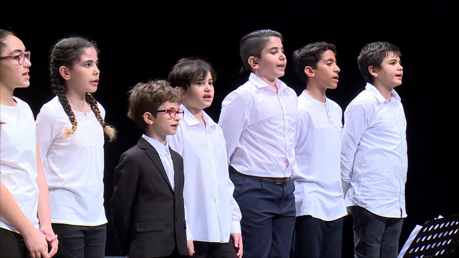 هذا الصباح- انطلاق مسابقة قطر الوطنية للموسيقى