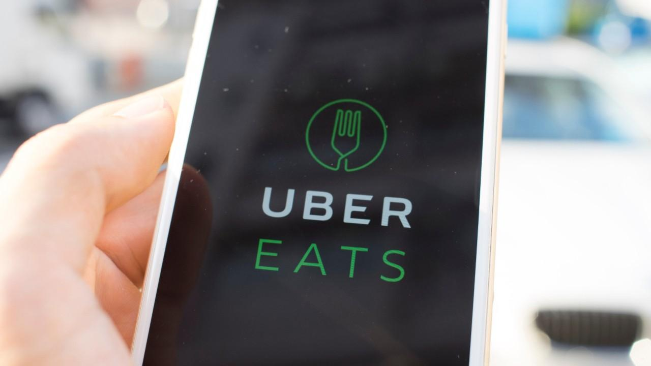 UberEATS Could Take in Over $3 Billion in 2017