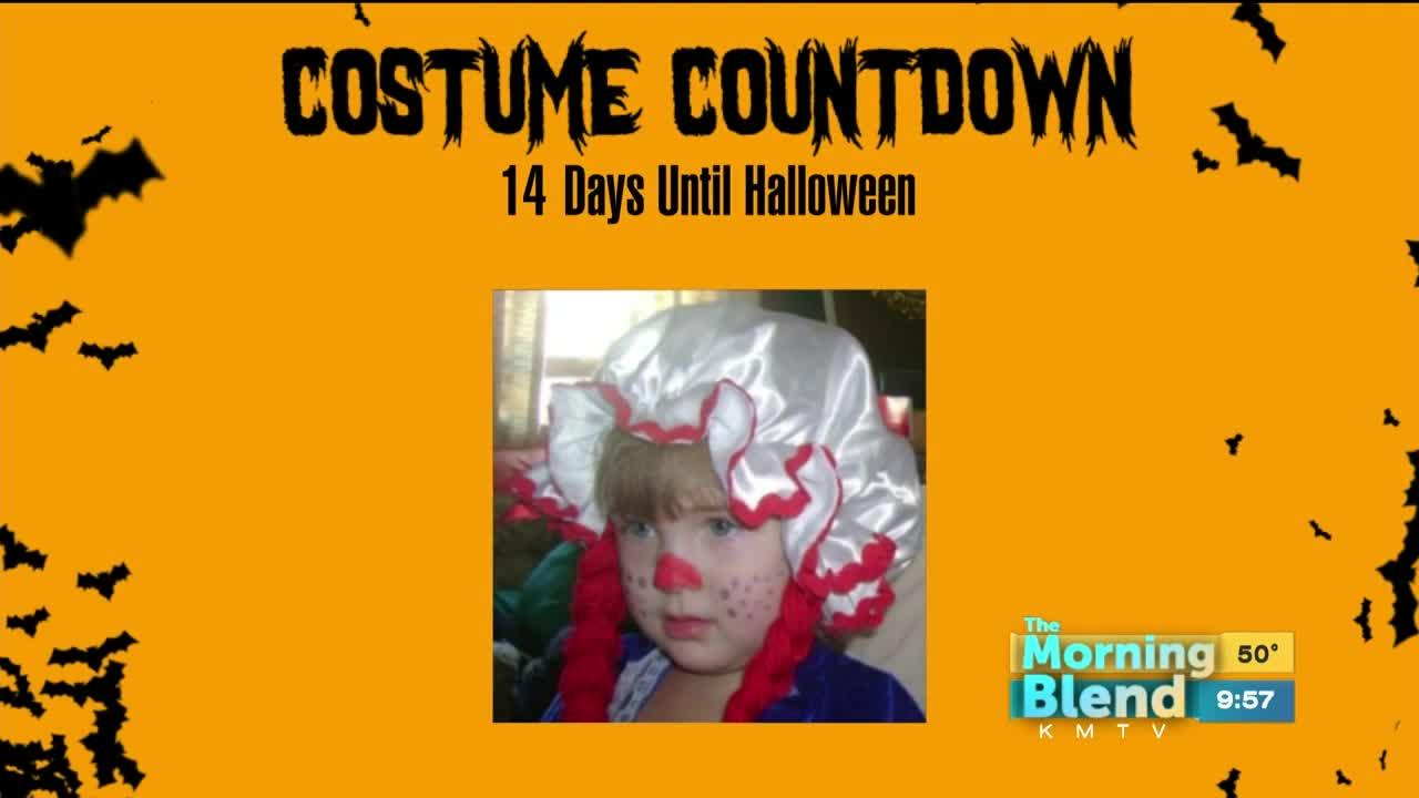 Costume Countdown
